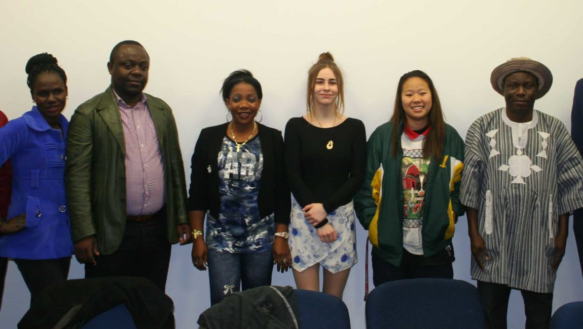 Centacare's First Disability Course a Fantastic Success for Students