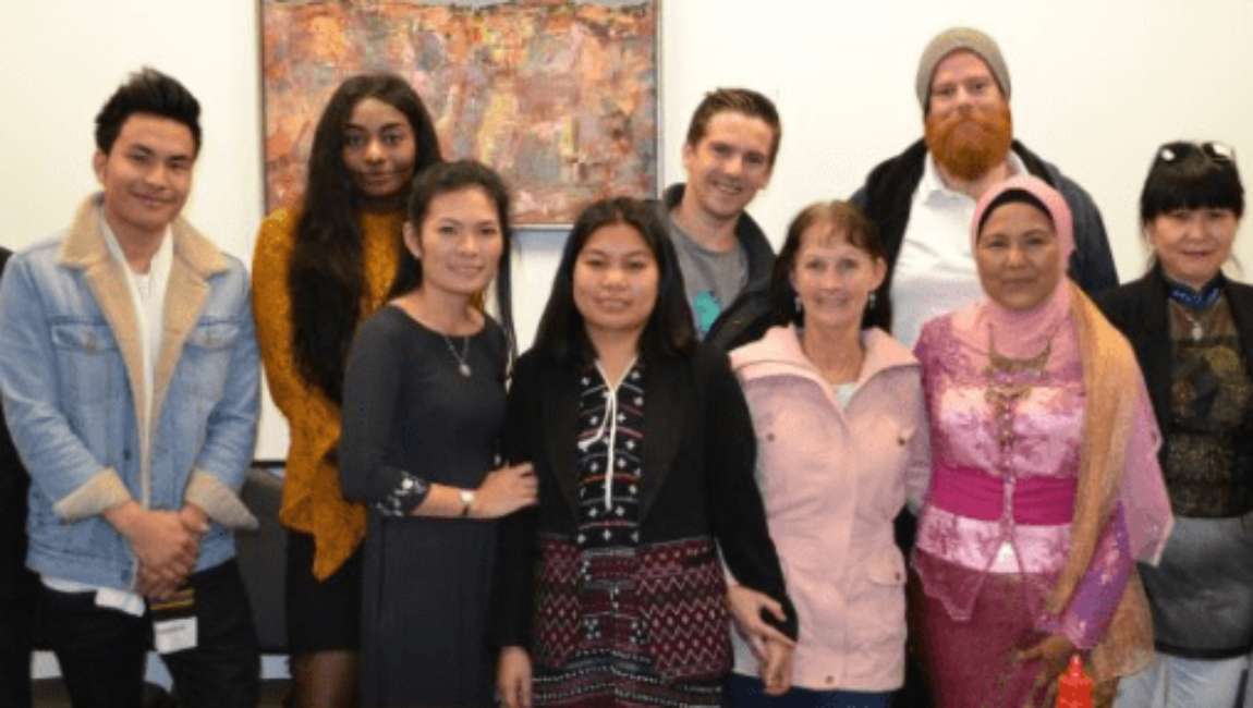 Centacare Ageing Course Students Share Their Positive Experiences