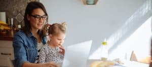 Mums Returning to Work Free Course