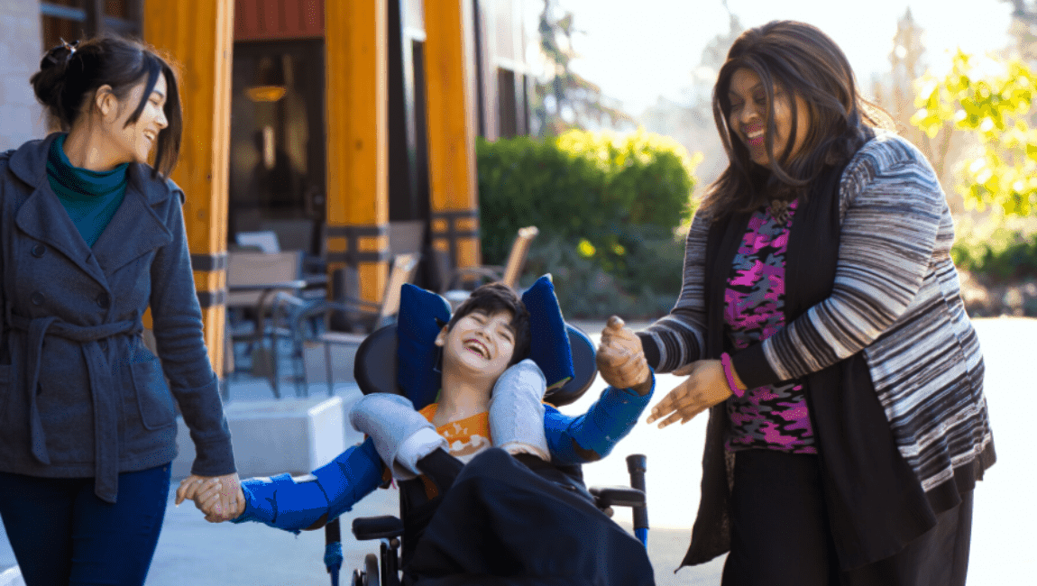 10 Signs You Would Make a Great Disability Carer