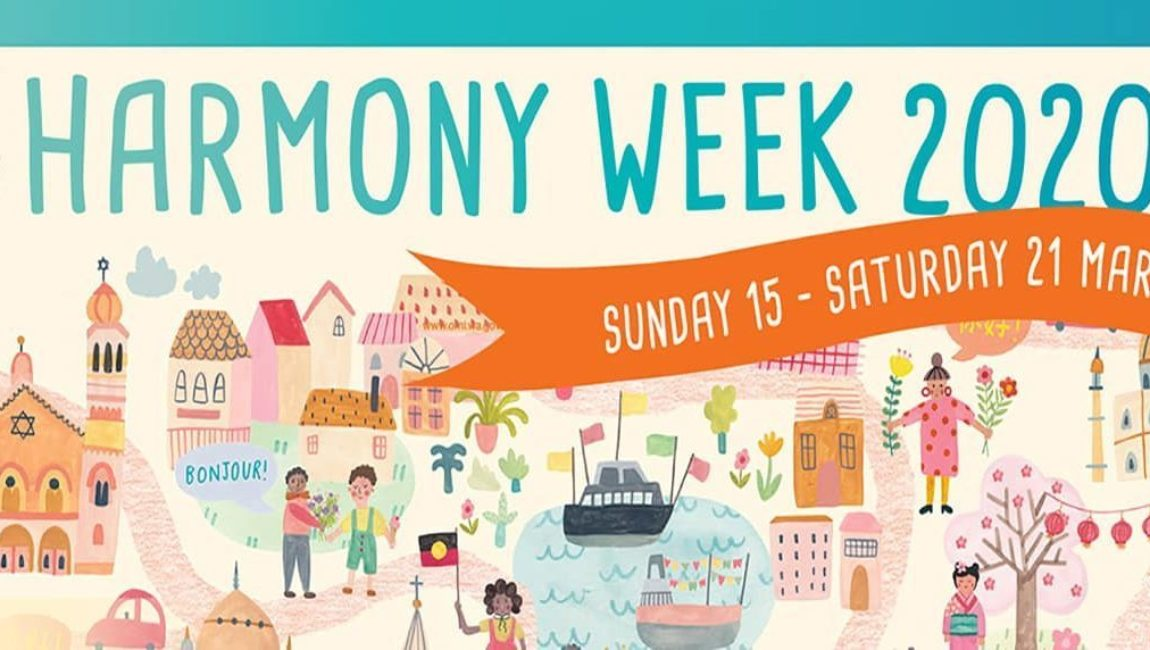 Harmony Week 2020