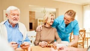 Aged Care Career Pathways