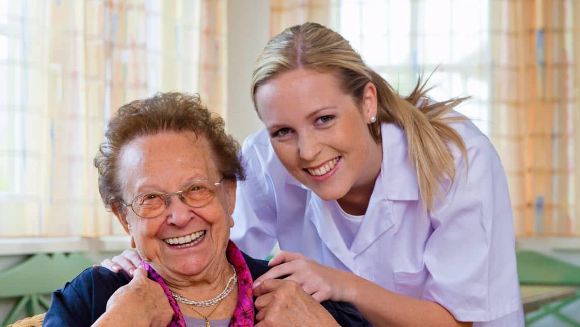 A Day in the Life and Responsibilities of a Residential Aged Care Worker