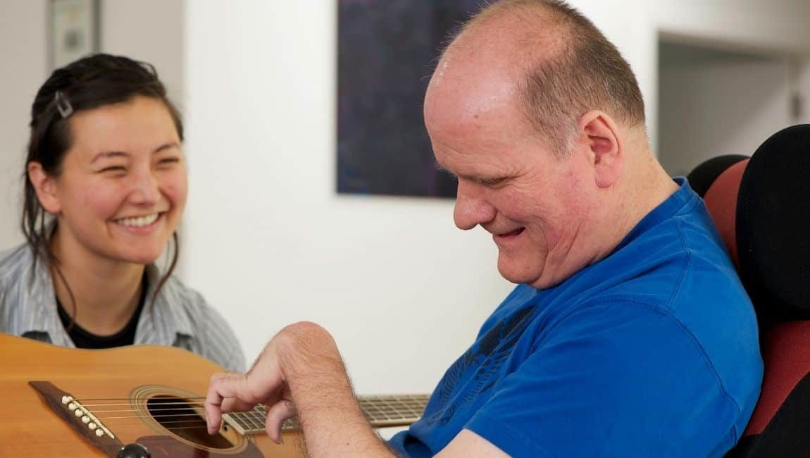 How to Become a Disability Support Worker